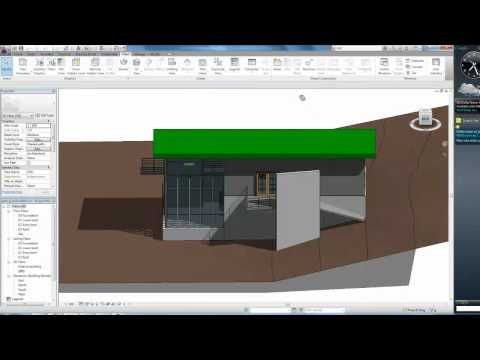 Autodesk Revit Tutorials 01 Creating The Project Revit Pinterest The O 39 Jays The Project