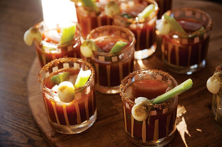 Border Grill Bloody Mary | SAVEUR