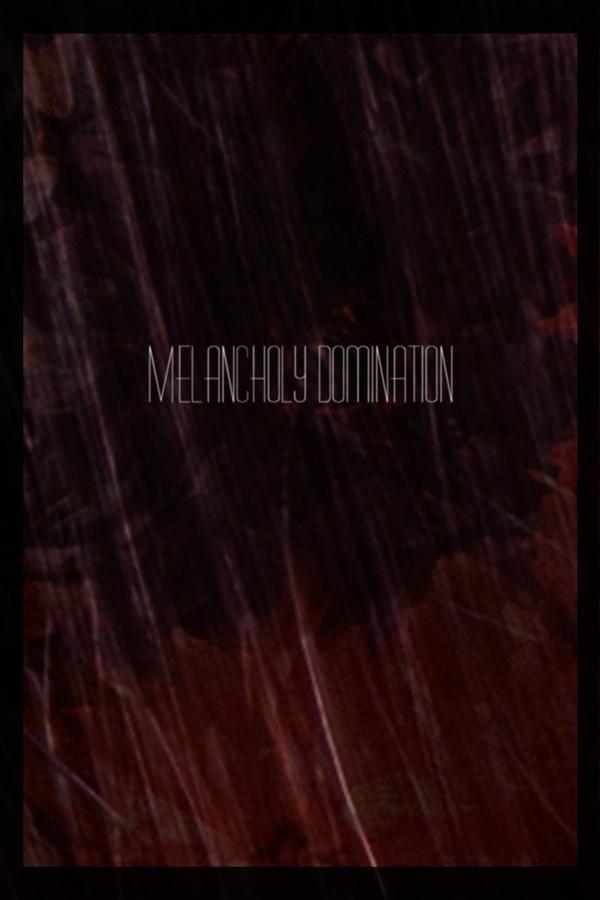 Melancholy Domination by Krisztian Tejfel, via Behance