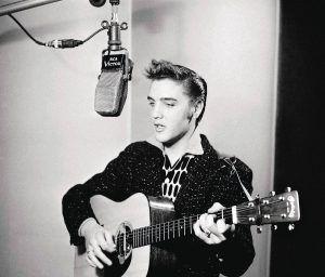 Elvis Presley RCA Records