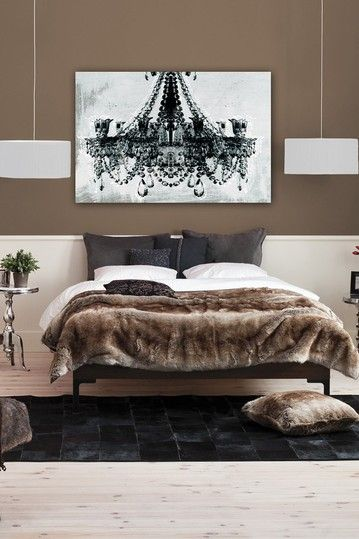 Oliver Gal Dramatic Entrance Canvas Art by Oliver Gal Gallery on @HauteLook