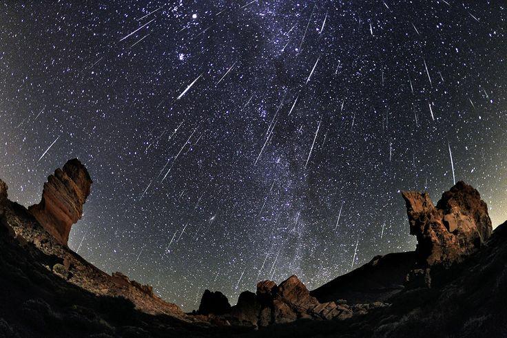 En cette fin de mois de juillet, les pluies d'étoiles filantes différentes vont se succéder dans le ciel pour un spectacle grandiose à ne pas manquer. La dernière fois que l...
