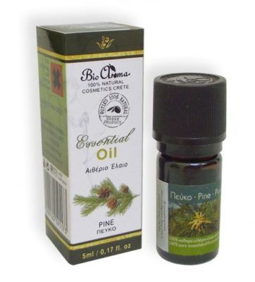 Pine essential oil 5ml. - pine pure essential oil for aromatherapy