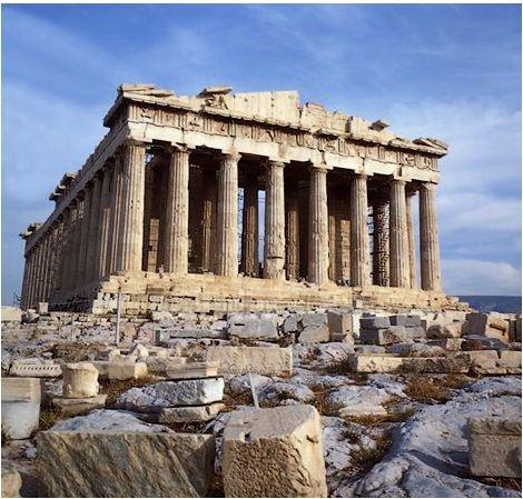'Grecia y Roma'