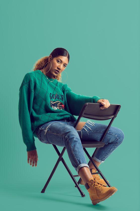 크로키 자료실 on Twitter | 포즈, 패션 사진, 창의적인 인물 사진