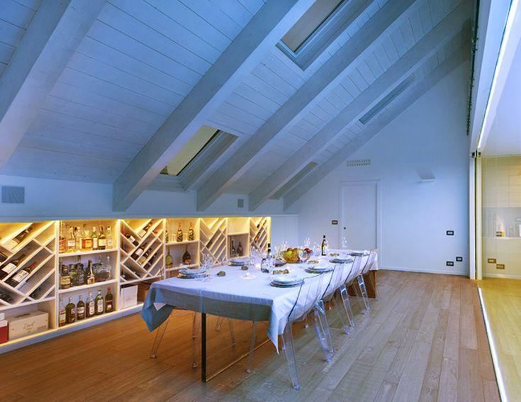 Isolare tetti, solai e pareti in modo semplice, d'impatto e stabile
