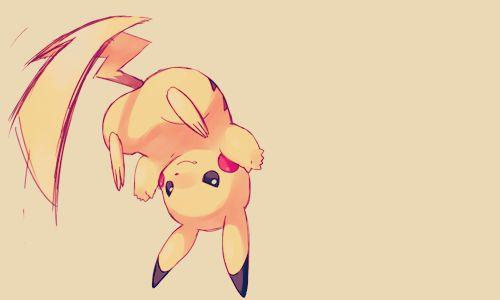 cute pikachu | cute Pikachu by ~Suikrai on deviantART