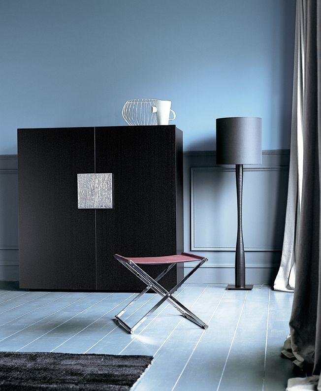 Wooden highboard QUADRO by @Casamilano . | #design Enrico Franzolini #interiors