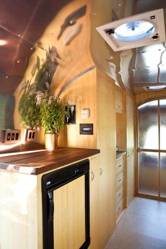 1000 Ideas About Airstream Restoration On Pinterest