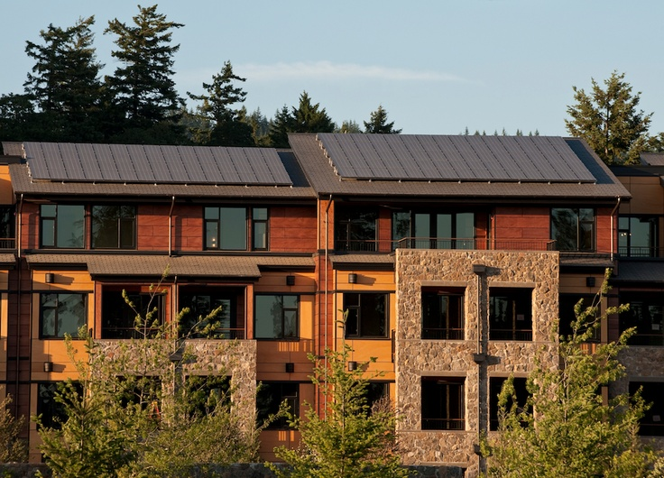 Welcome To An Oregon Wine Country Resort Unlike Any Other Retreat The Allison Inn Spa A Luxury In Heart Of Willamette Valley