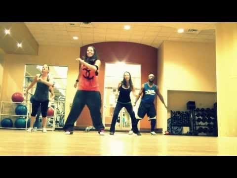 Get Your Fit On With Tara Dance Fitness - Timber Pitbull ft. Kesha Tara had me smiling from the first 8 count and that twirl from the 70s that I love to do. Repetitive and fun for those who like this song (which is like... a lot)