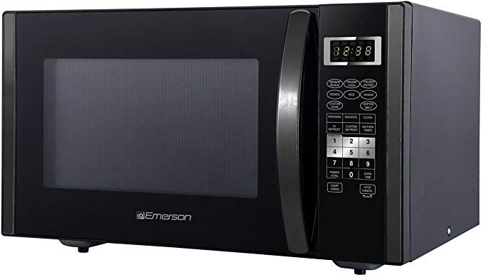 Microwave Output Power 1000 Watts 1 6 Cu Ft Of Cooking Space