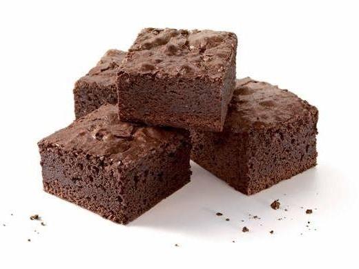 Brownies - Recepty na každý den