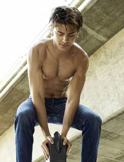 college guys abs   Zac Efron Pictures,Wallpapers and Biography!
