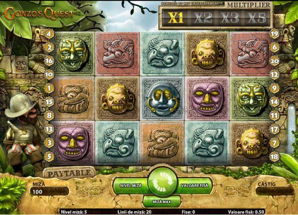 Articole Cazino online pe PariuriX.com: Jocuri ca la aparate cu speciale – Joacă acum jocuri de cazino în mod gratuit