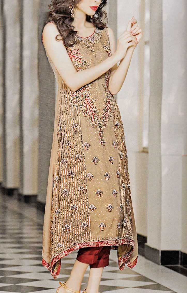 Buy Online At Annie S Annuals: Buy Pakistani Wedding, Mehndi & Reception Dresses Online