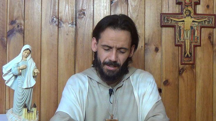 Orar con el Evangelio 25 08 2014 (Mateo 23,13-22). Señor, hoy quiero com...