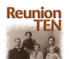 Reunion - för Mac