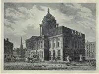 Liverpool town hall 1802