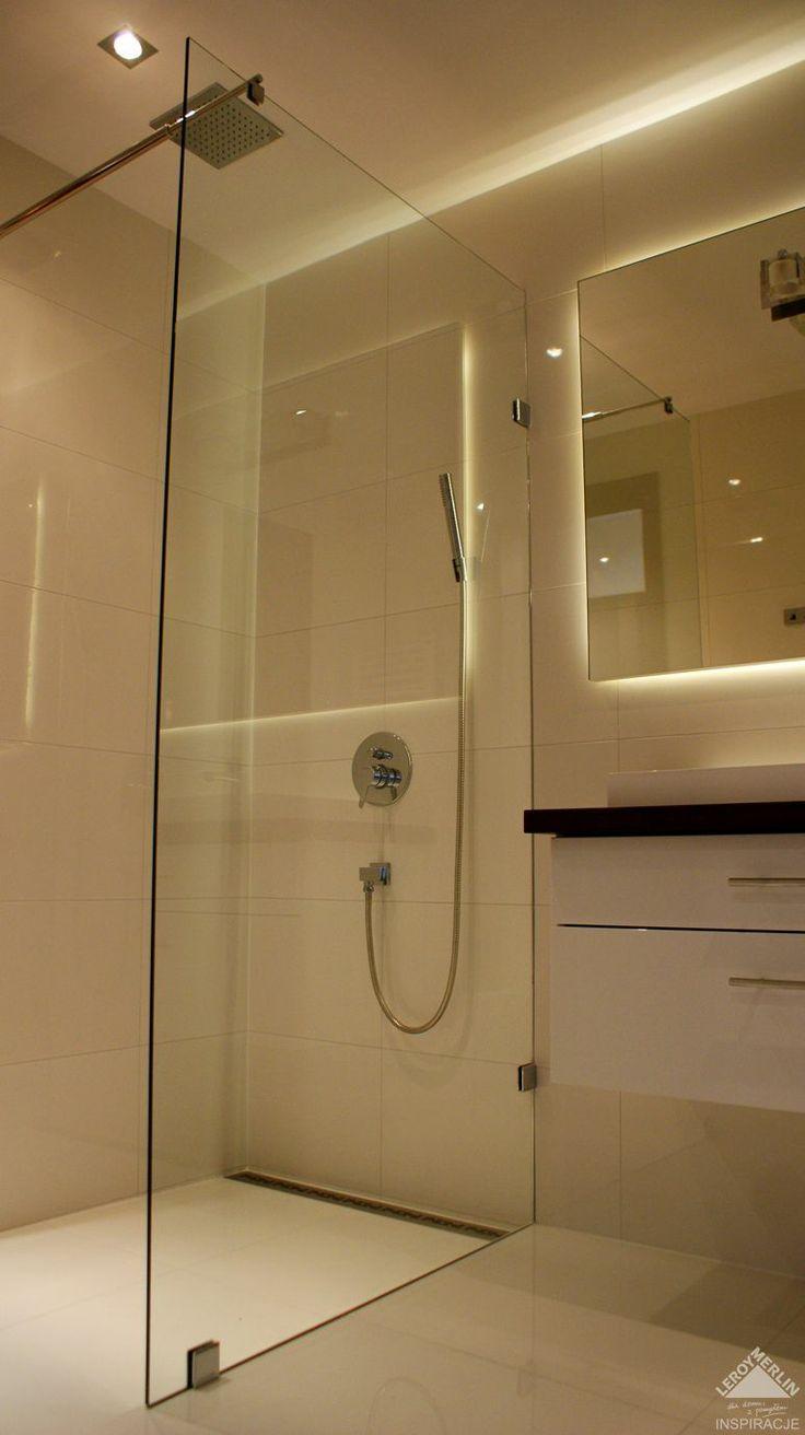 Alsacia Roble+ white w wersji z prysznicem