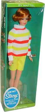 *1969 Stacey doll 2 #1165