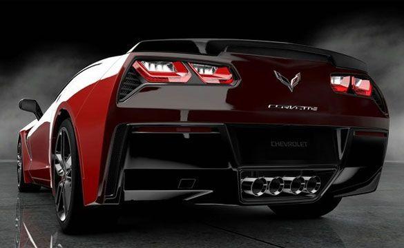 LEAKED: 2015 Corvette Z06 to have 620 Horsepower, 650 lb-ft of Torque