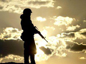 Asker, Nöbet Sırasında İntihar Etti! | Yenibosna Yaşam Portalı