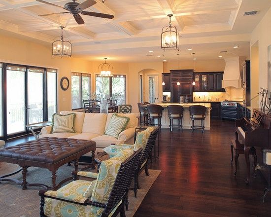 Bayshore Estates Custom Home