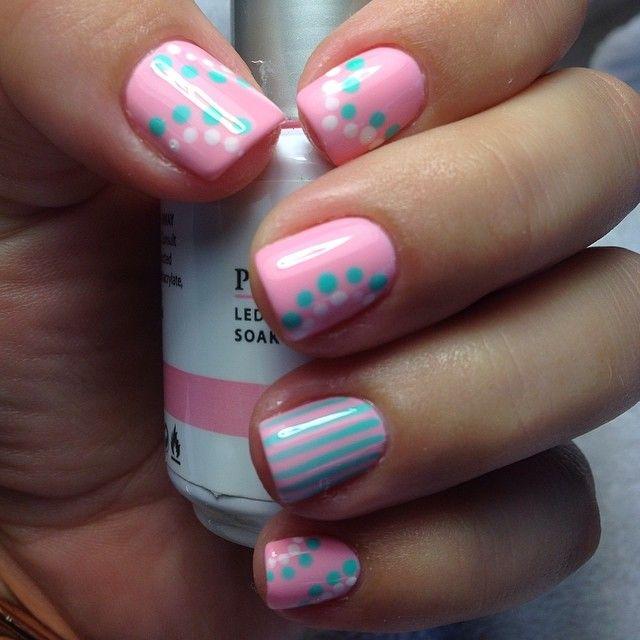 noni1703 #nail #nails #nailart