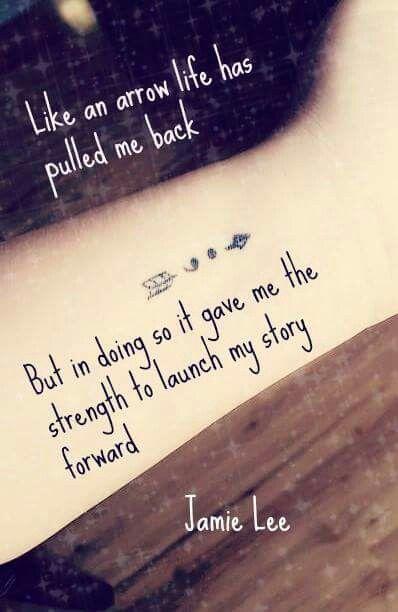 Arrow Quotes Life New 41 Best Jamie Lee Poetry Images On Pinterest  Jamie Lee Poetry