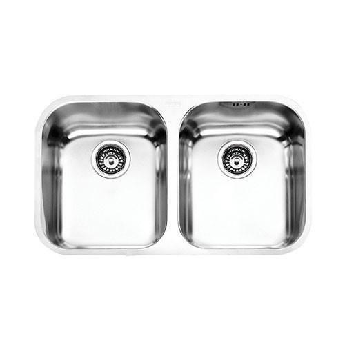 Franke Zurich Undermount Kitchen Sink - ZRX120B 1220009