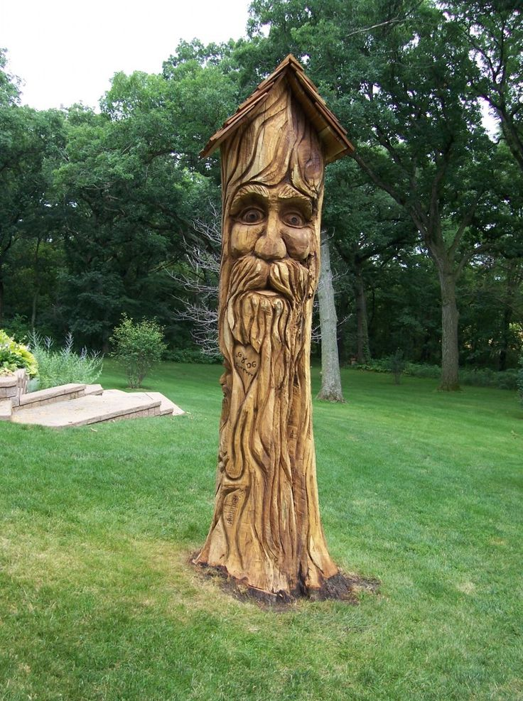 Best images about tree carvings on pinterest carving