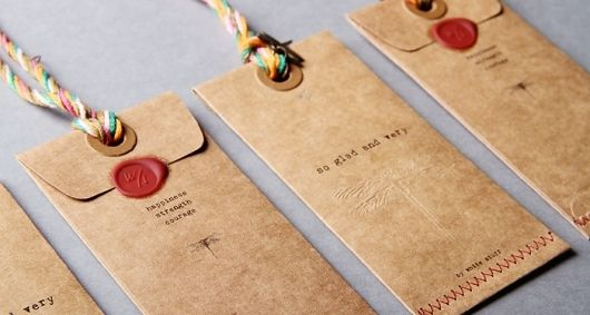 Graphic-ExchanGE - a selection of graphic projects: Seals Wax, Business Cards, Brown Paper, Kraft Paper, Hanging Tags, Wax Seals, Graphics Design, Gifts Tags, Swings Tags