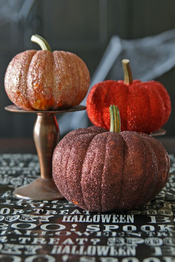 5 Easy DIY Pumpkin Decorations For This Fall | Exquisite Girl