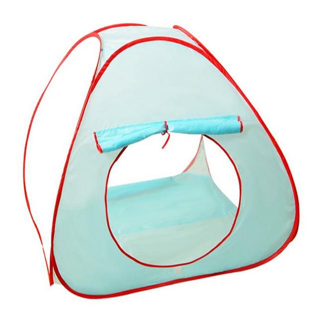 Portable Children Kids Play Tents Outdoor Garden Folding Baby Toy Tent Girl Princess Castle Outdoor House  sc 1 st  Pinterest & Portable Children Kids Play Tents Outdoor Garden Folding Baby Toy ...