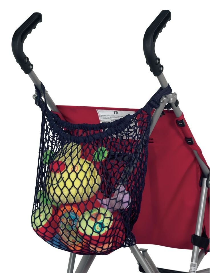 I'm shopping Mothercare Stroller Net Bag in the Mothercare iPhone app.