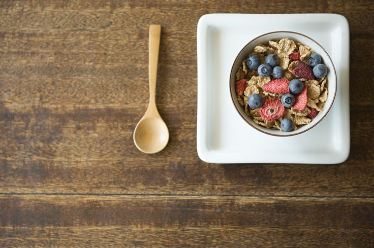 8 Supremely Speedy Breakfast Concoctions