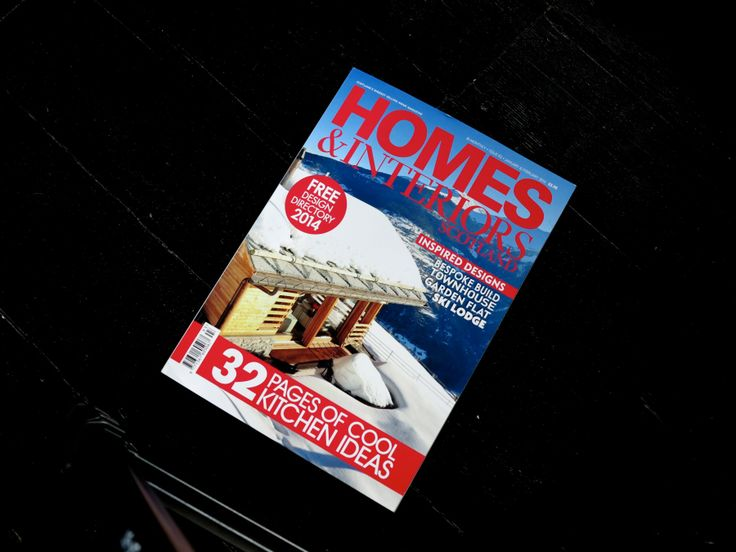 11 best homes interiors scotland magazine feature images on