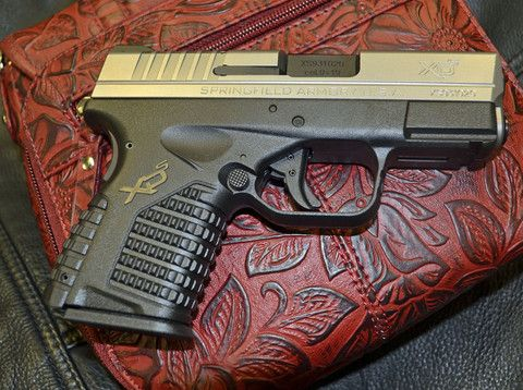 The top 5 concealed carry pistols for women- so useful for deciding which one I want to buy
