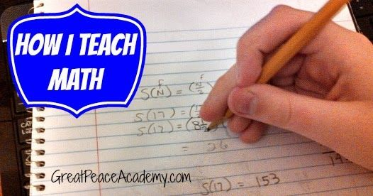 How I Teach Math using Khan Academy with a Video Tutorial. from Great Peace Academy