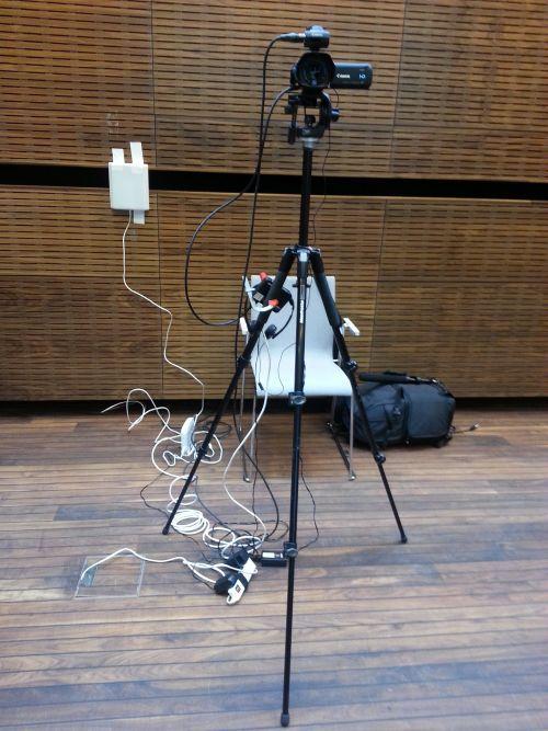 VM:n hanketilaisuuksien videosuoratoistot