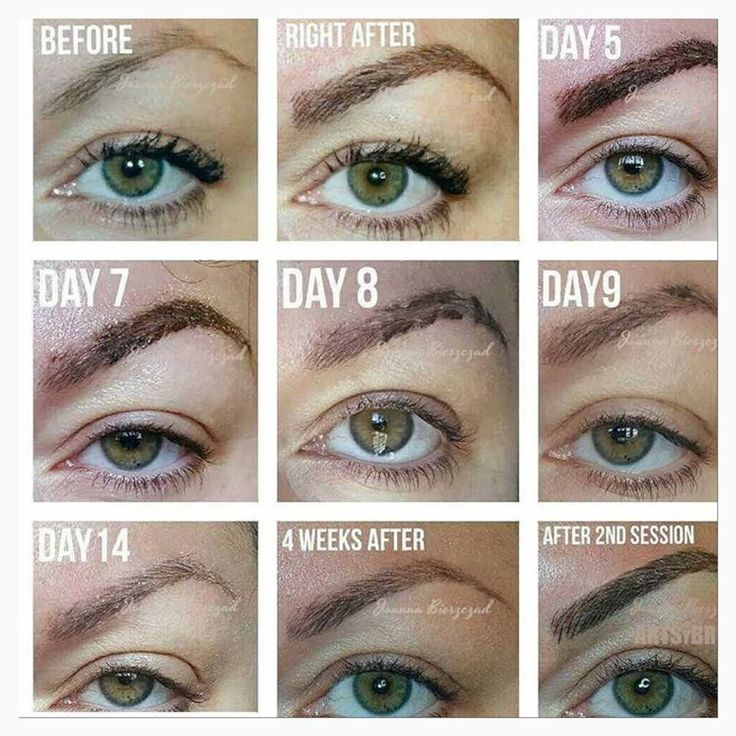 Pin by Amy Carpenter on Goals Mircoblading eyebrows