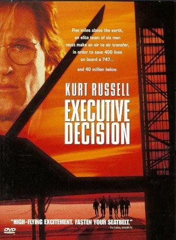 Executive Decision (1996) - Pictures, Photos & Images - IMDb