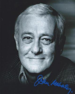 John Mahoney (June 20,1940-February 4, 2018)   RIP