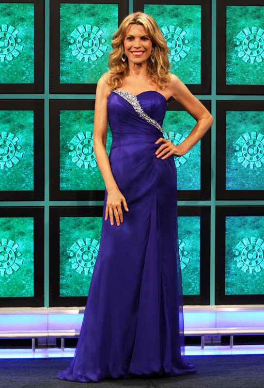 25 best ideas about vanna white on pinterest vanna