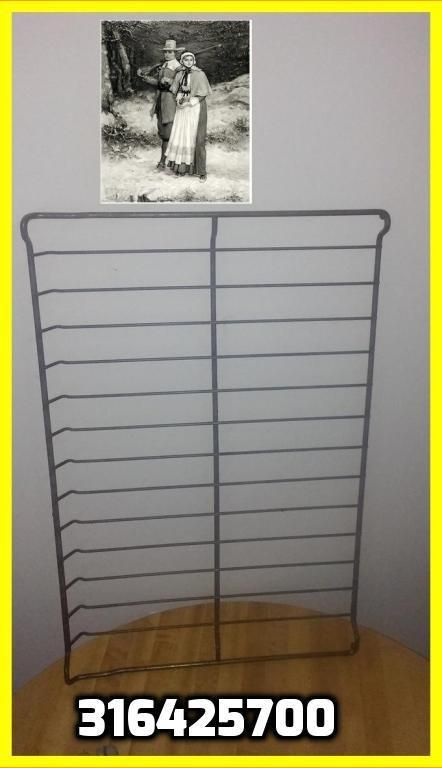 Range/Stove/Oven Rack- Genuine OEM Part # 316425700