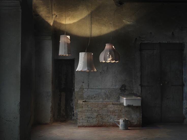 LIFE Pendant Lamp By Karman Design Matteo Ugolini
