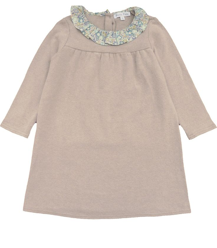 Paquerette dress
