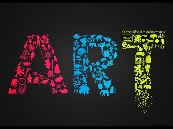 board logo - art