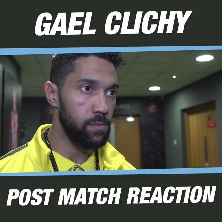 "Gael Clichy on today's win, and ""special players"" David Silva, Leroy Sané and Raheem Sterling."